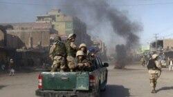 ۶ نفر در انفجار اتومبیلی در افغانستان زخمی شدند