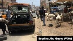 Accidents routiers: mardi macabre au Mali et au Sénégal