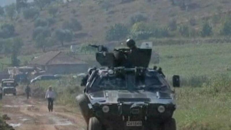 Turkey Unrest May Impact Syria Peace Talks