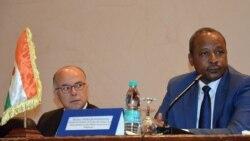 G-5 Saheli jamana fanga nyemaw ka lajere Bamako