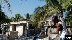 Гаити просит долгосрочную международную помощь