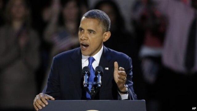 Presiden Amerika Barack Obama mendukung kenaikan pajak bagi warga Amerika yang berpenghasilan lebih dari $250 ribu setahun.  (Foto: dok).
