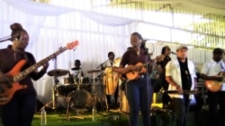 Angola Banda Duia