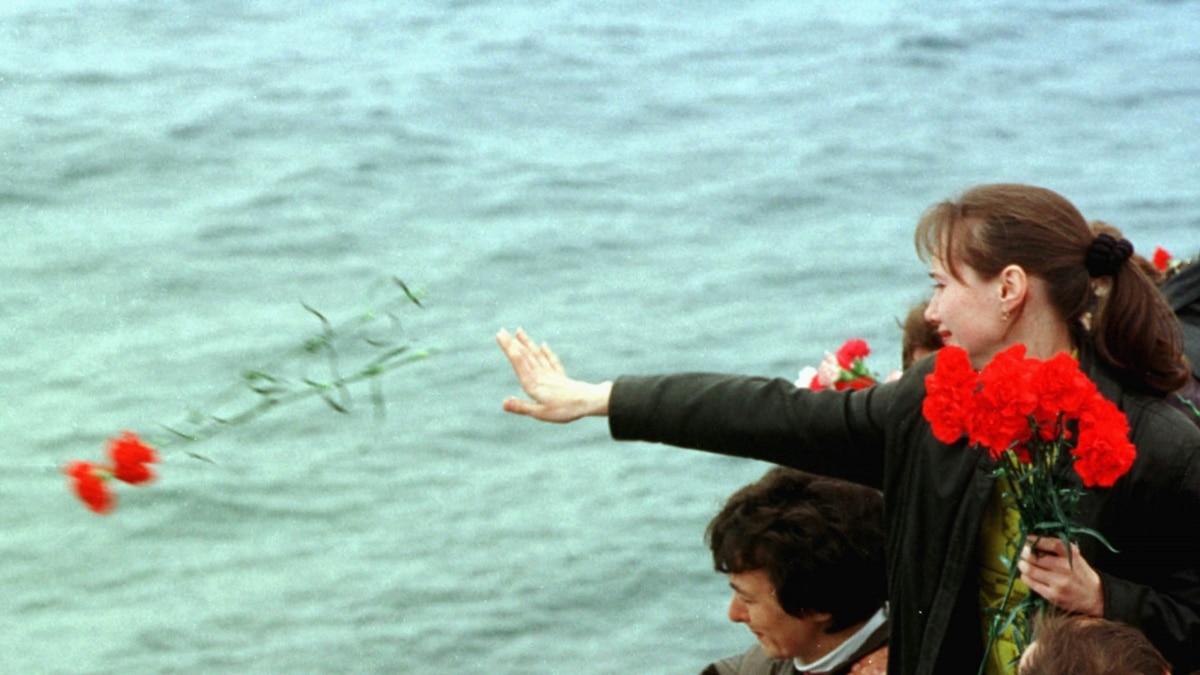 Insiden Kapal Selam Tragis di Dunia