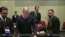 محکومیت یک پزشک در آلمان برای دوپینگ ورزشکاران حرفهای