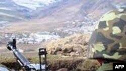 Azərbaycan ordusunun hərbiçisi həlak olub