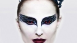 "Natalie Portman is ""The Black Swan"""
