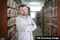 """Tužilac Vedran Alidžanović kaže da kriterij """"dosadašnje saradnje"""" nije trebao biti odlučujući u postupku nabavke goriva. (FOTO: CIN)"""