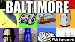 Baltimor-İlklər şəhəri