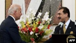 Biden: SHBA dhe Pakistani kanë një partneritet të fortë kundër ideologjive ekstreme