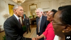 African Growth and Opportunity Act Renewed