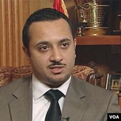 Mohammed Al-Basha