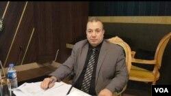 Faris Ali Cangir