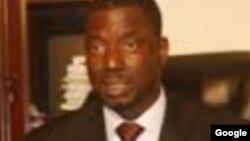 Mr. Morou Amadou ministan shari'a na Jamhuriyar Niger