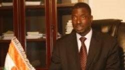 le reportage d'Abdoul Razak Idrissa à Niamey
