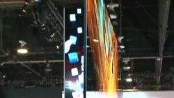 TV ultra alta definición