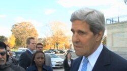 Iran Talks Cause Rifts Among US Leaders