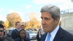 Iran Talks Cause Rifts Among US Leaders