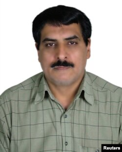 Reza Asgari.