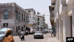 Djibouti Jabuuti