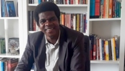 """AFS 16 de Out 2020 – Sector da saúde em Angola """"pouco ou nada mudou"""", diz o médico Benedito Quinta"""