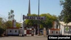 Zim Trade Fair