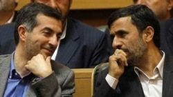 لس آنجلس تایمز: جاسوسی علیه مشایی عامل برکناری وزیر اطلاعات بود