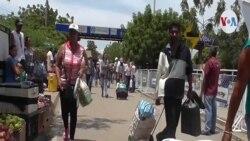Cae un 56% envío de remesas a Venezuela