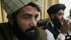 افغانستان میں مصالحتی کوششوں اور مشکلات کا جائزہ