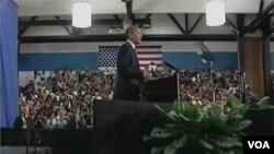奧巴馬和羅姆尼分別提出自己不同的經濟計劃