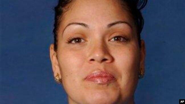 En esta foto sin fecha provista por el Departamento de Bomberos de Nueva York se ve a la técnica de servicios médicos Yadira Arroyo.