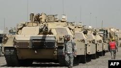 New York Times:ABŞ İran körfəzində hərbi mövcudluğunu artırmağı planlaşdırır
