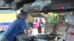 Pebisnis Restoran Berjalan di California, Indah Conklin - Liputan Feature VOA