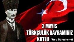 Türklük Günü_logo