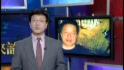 高智晟被关押在新疆沙雅县监狱
