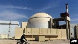 Lò phản ứng hạt nhân Bushehr của Iran