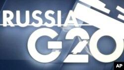 Russia G20 Global Tax