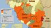世衛組織: 伊波拉如蔓延每週會有1萬宗病例
