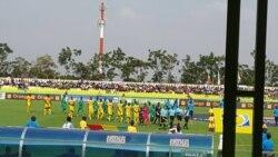 Stade Malien ma Sebaya Sorow ASEC gneman