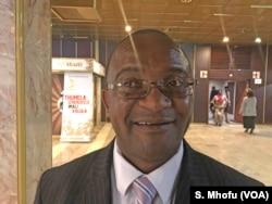 "MDC-Alliance Secretary-General Douglas Mwonzora says that the ""peace pledge"" will ensure a peaceful election."