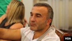 Yusif Fərhadov