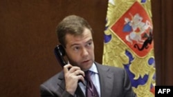 Дмитрия Медведев