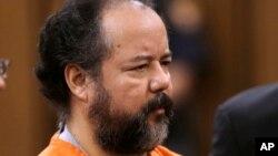 Ariel Castro được tìm thấy đã treo cổ tự tử trong tù.