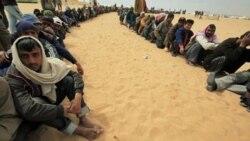 اتحادیه اروپا تمام گزینه ها برای حفاظت از شهروندان لیبی را بررسی می کند