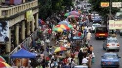 ရန္ကုန္မွာ Food Delivery ၀န္ေဆာင္မႈေတြ ဘယ္လို လည္ပတ္ေနသလဲ