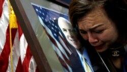 ကြယ္လြန္သူ John McCain အတြက္ ၀ါရွင္တန္ဒီစီမွာ ဂုဏ္ျပဳမည္