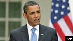 Барак Обама: «Мы не должны быть пленниками нашего прошлого»