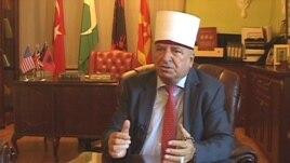 Rexhepi: shqiptarët muslimanë në Maqedoni janë keqpërdorur