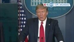 Não haverá julgamento de Donald Trump no Senado, diz conhecido jurista americano - 6:05
