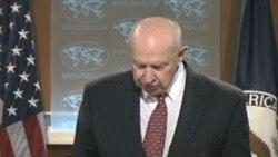 Depto. de Estado rinde cuentas ante el Congreso por Bengazi